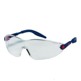 3M 2740 Güvenlik Gözlüğü Şeffaf AS/AF
