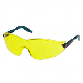 3M 2742 Güvenlik Gözlüğü Sarı Lens AS/AF
