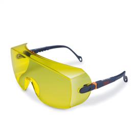 3M 2802 Sarı Lens Gözlüküstü Gözlük