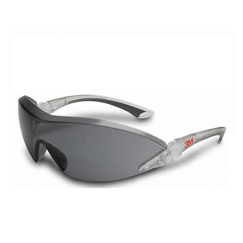 3M 2841 Gri Lens Güvenlik Gözlüğü