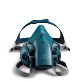 3M 7500 Yarım Yüz Maskesi