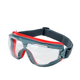 3M GG501 Goggle Tam Kapalı Gözlük