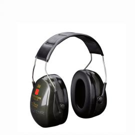 3M H520A Optime-II Başbantlı Kulaklık