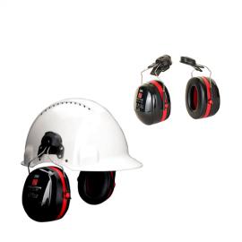 3M H540P3E Optime-III Barete Takılabilir Kulaklık