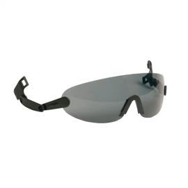 3M V6B Barete Takılabilir Gri Lens Koruyucu Gözlük