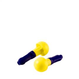 3M EX01021 Push-In Kulak Tıkacı (100 Adet)
