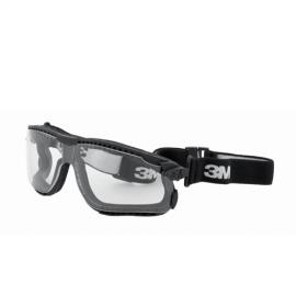 3M 13330M Maxim Hybrid Koruyucu Gözlük AS/AF