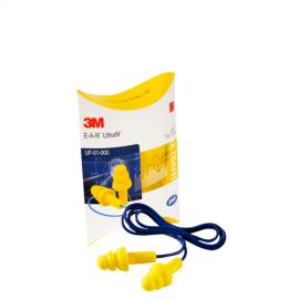 3M UF01000 Ultrafit Kulak Tıkacı (50 Adet)