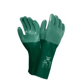 Ansell 08-354 Scorpio® Kimyasal Koruyucu Eldiven