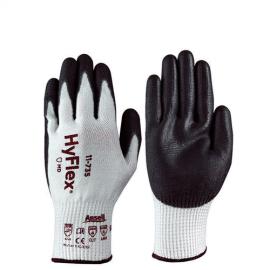 Ansell 11-735 Hyflex® Mekanik Ve Kesilme Koruyucu Eldiven