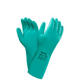 Ansell 37-675 Solvex Kimyasal ve Sıvı Koruyucu Eldiven