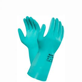 Ansell 37-676 Solvex Kimyasal ve Sıvı Koruyucu Eldiven