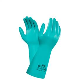 Ansell 37-695 Solvex Kimyasal ve Sıvı Koruyucu Eldiven