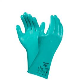 Ansell 39-122 Sol-Knit® Mekanik ve Kimyasal Koruyucu Eldiven
