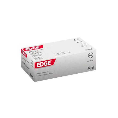 Ansell 82-133 Edge® Tek Kullanımlık Nitril Eldiven (300 Adetlik Kutu)