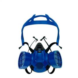 Dräger X-plore 3500 Yarım Yüz Maskesi