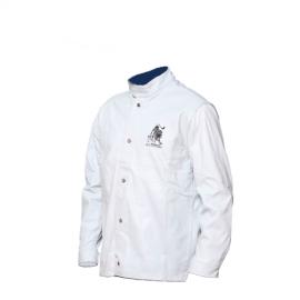 Firelion Cilt Deri Kaynakçı Ceketi