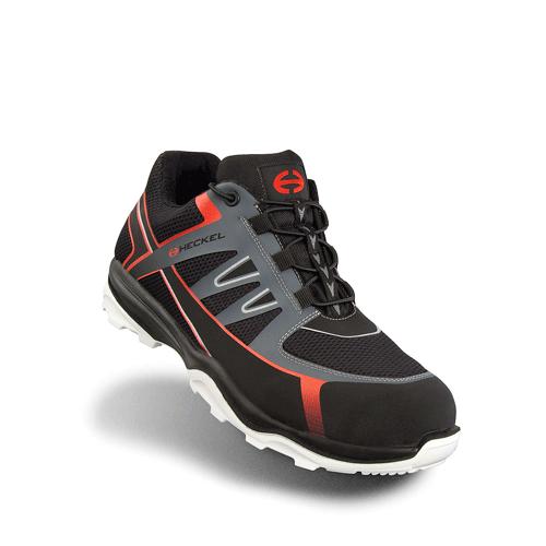 Heckel RUN-R 100 Low S1P Koruyucu Ayakkabı