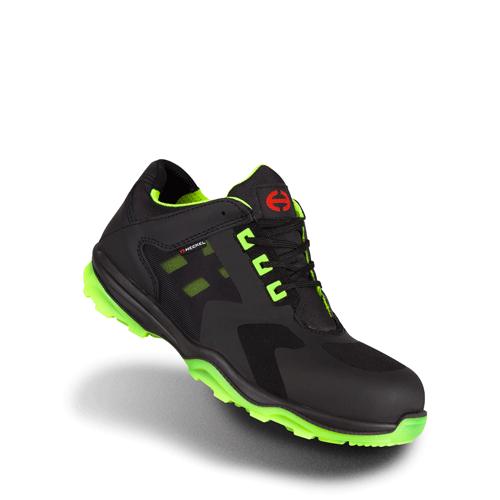 Heckel RUN-R 200 S1P Koruyucu Ayakkabı