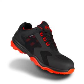 Heckel RUN-R 210 S1P Koruyucu Ayakkabı