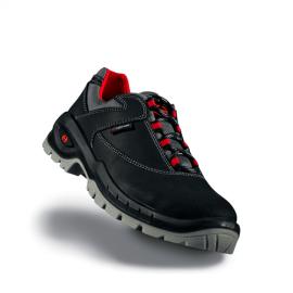 Heckel Suxxeed Low S3 Koruyucu Ayakkabı