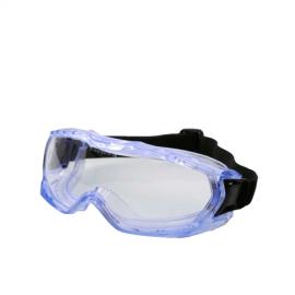 Punta Clear Şeffaf Lens Tam Kapalı Gözlük