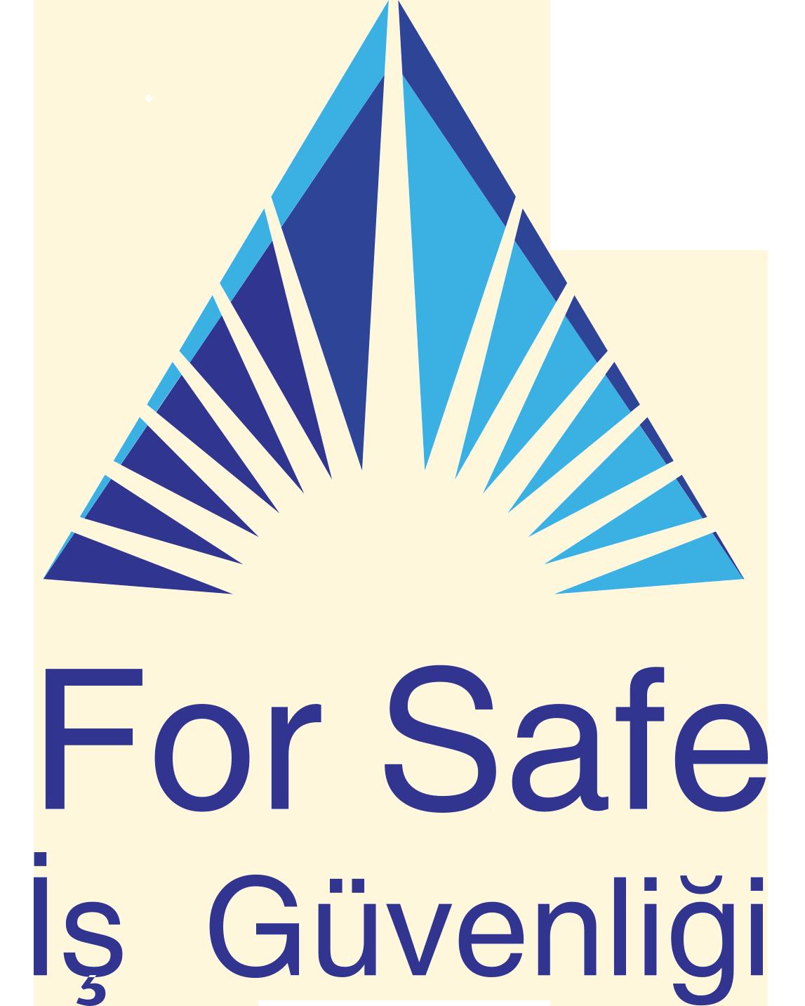 Forsafe - For Safe İş Güvenliği