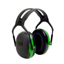 3M X1A Başbantlı Kulaklık
