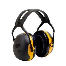 3M X2A Başbantlı Kulaklık